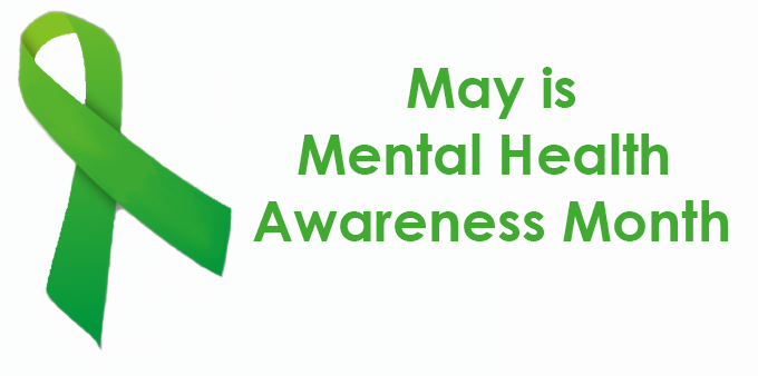 Three Things to Know for Mental Health Awareness Month