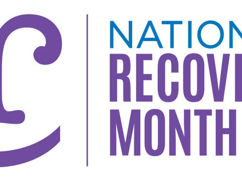 Recovery Month: Opioid Addiction, Recovery, & Overdose Prevention