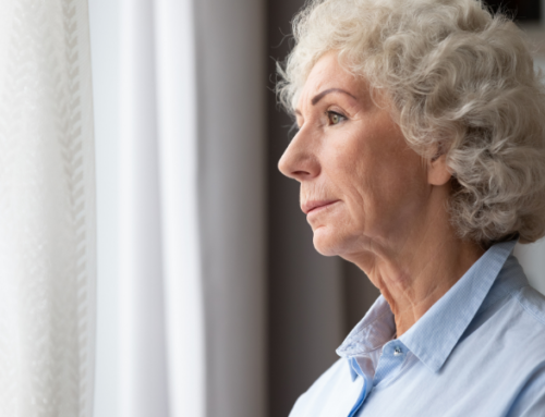 Behavioral Health at Any Age: No One Needs to Struggle Alone